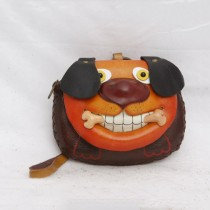 Large Size Animal Purse Shaped AP 311 Dog