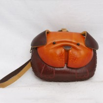 Large Size Animal Purse Shaped AP 311.4 Dog