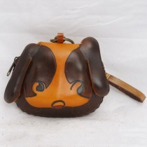 Large Size Animal Purse Shaped AP 311.6 Dog