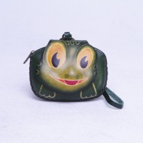 Large Size Animal Purse Shaped AP 322 Frog