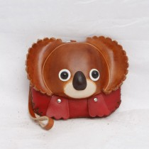 Large Size Animal Purse Shaped AP 328 Koala Bear