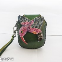 Large Size Animal Purse Shaped AP 324 Hummingbird