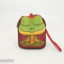 Large Size Animal Purse Shaped AP 315.3 Frog