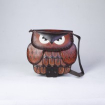 Large Size Animal Crossbody Bag HB 16 Owl