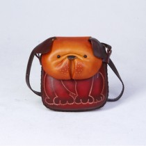 Medium Size Animal Crossbody Bag HB 11.4 Dog