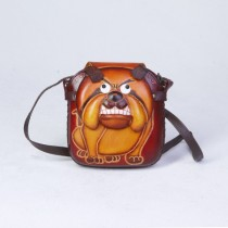 Medium Size Animal Crossbody Bag HB 11.6 Dog