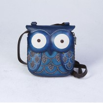 Medium Size Animal Crossbody Bag HB 16.2m Owl