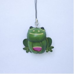 Ornament OR 15.1 Frog