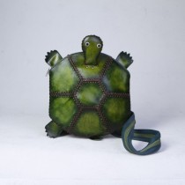 Medium Size Turtle Backpack HB 14