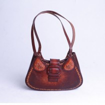 Leather Hand Bag  HB 27