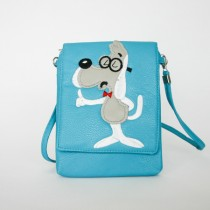 PU Animal Crossbody Bag HBPU 11 Dog