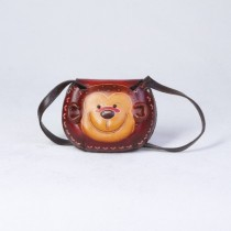 Smart Size Animal Crossbody Bag HB 09s Monkey