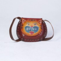 Smart Size Animal Crossbody Bag HB 13.1s Cat
