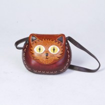 Smart Size Animal Crossbody Bag HB 13.2s Cat