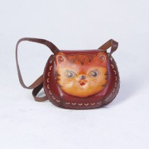 Smart Size Animal Crossbody Bag HB 13.6s Cat