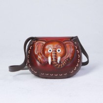 Smart Size Animal Crossbody Bag HB 17s Elephant