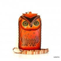 Regular Smart Phone Case AP 416.4 Owl
