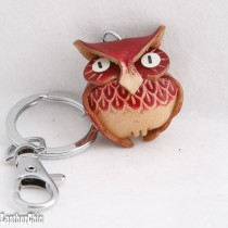 Bird Key Chain  KC 16.4 Owl